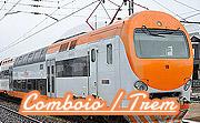 Comboio / Trem