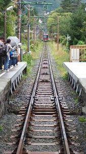 Hakone Tozan Cable Car