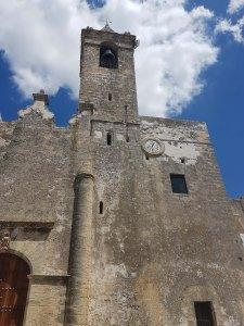 iglesia de Vejer de la Frontera
