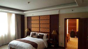hotel mercure xian