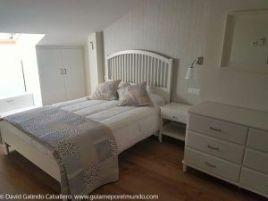 Dormitorio Úbeda