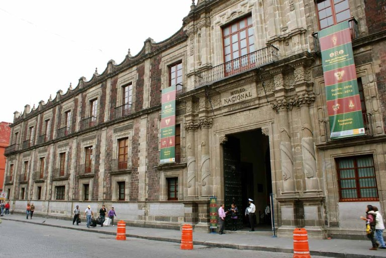 Museu Nacional de las Culturas