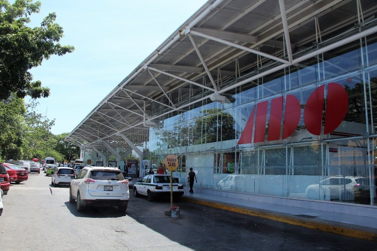 Como ir de Cancun para Tulum