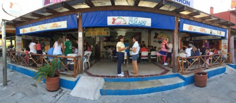 Los de Pescado Cancun