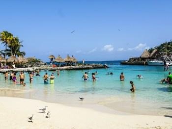 Parques em Cancun: 7 atrações imperdíveis para toda a família