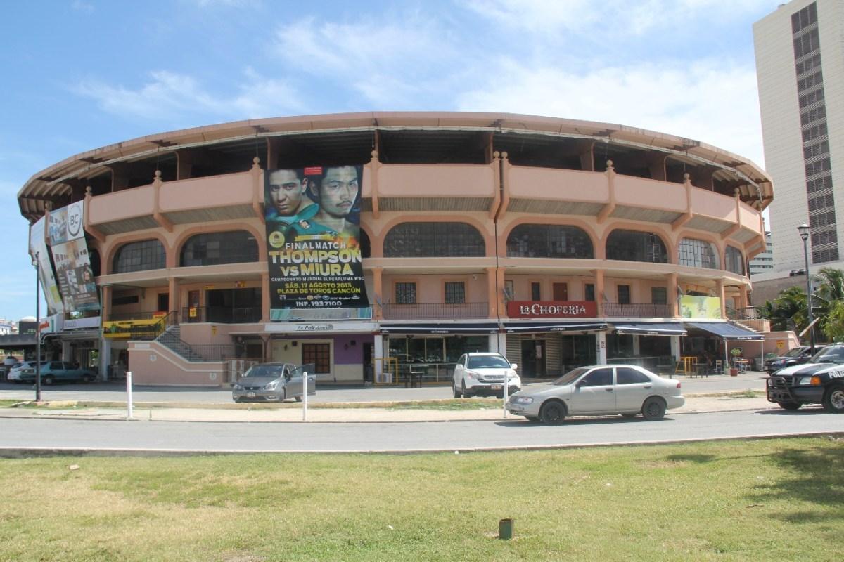 O que fazer no Centro de Cancun
