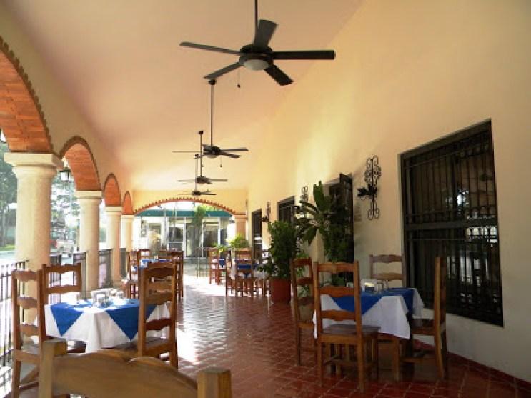 Restaurantes Yucatán