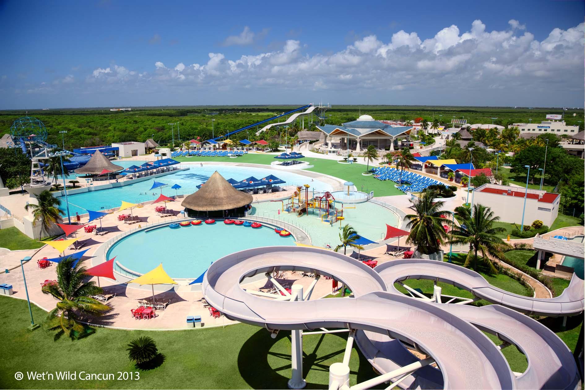 parques de cancun