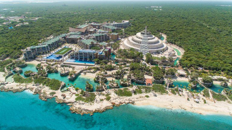 Turismo em Cancun