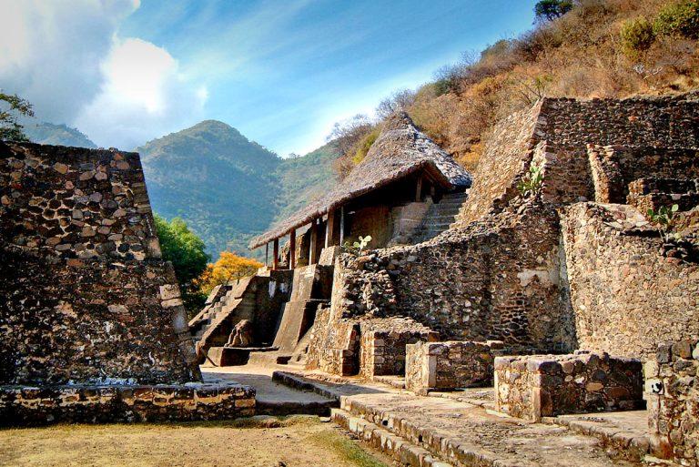 Turismo no México