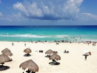 Qual a melhor época para ir a Cancun?