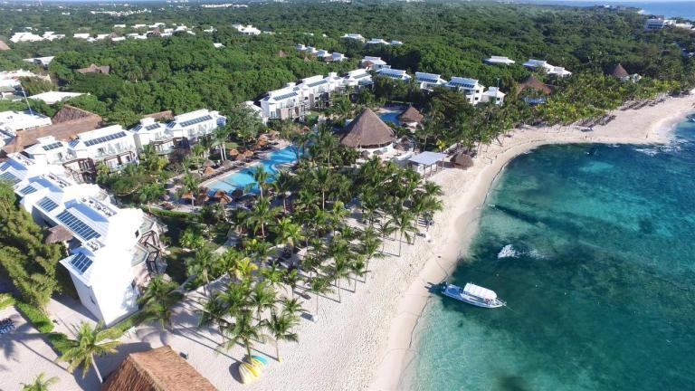 Sandos Caracol Cancun