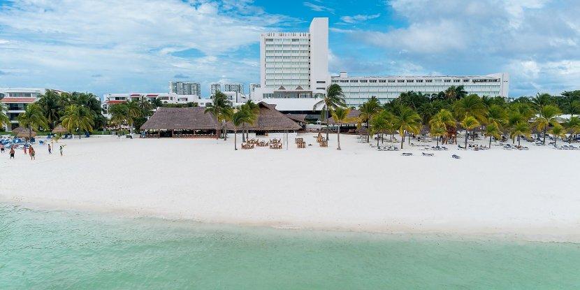 Estações do ano em Cancun