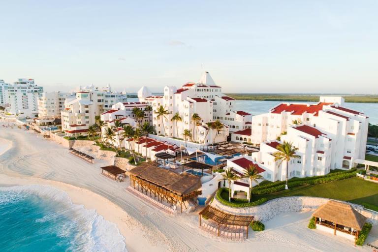 GR Caribe Deluxe By Solaris All Inclusive melhores hotéis para crianças em Cancun