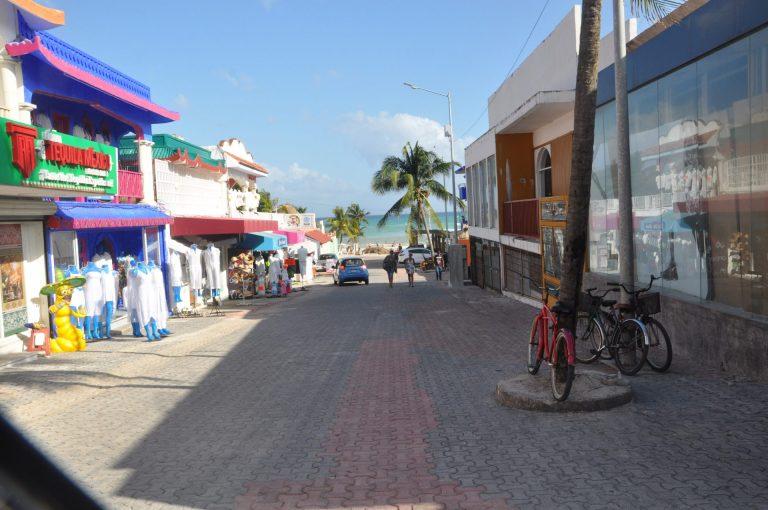 O que fazer em Playa del Carmen