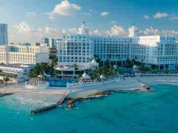 Riu Palace Las Americas