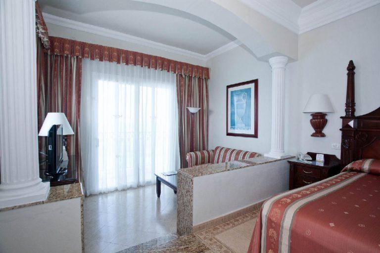 Jr. Suite Riu Palace Las Americas