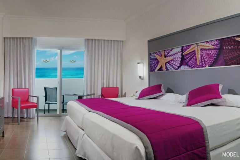 Onde fica Cancun