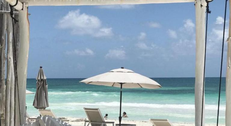 Onde se hospedar na Riviera Maya