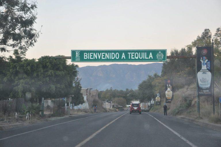 Tequila preço