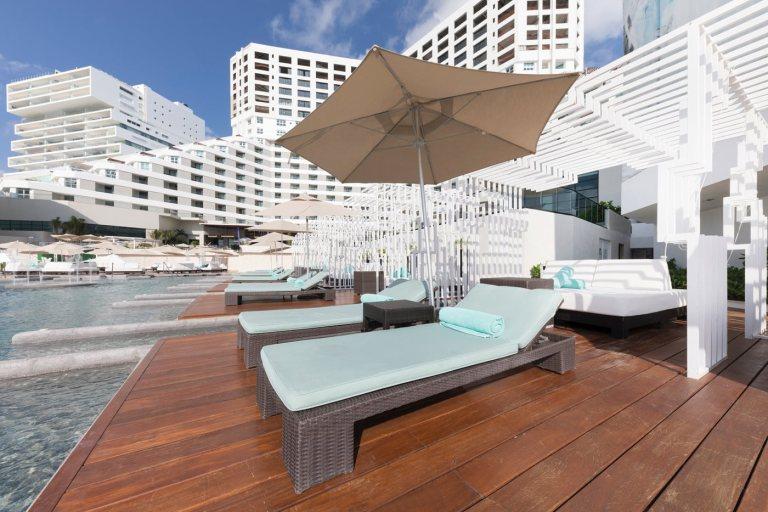 Hotéis na Zona Hoteleira de Cancun