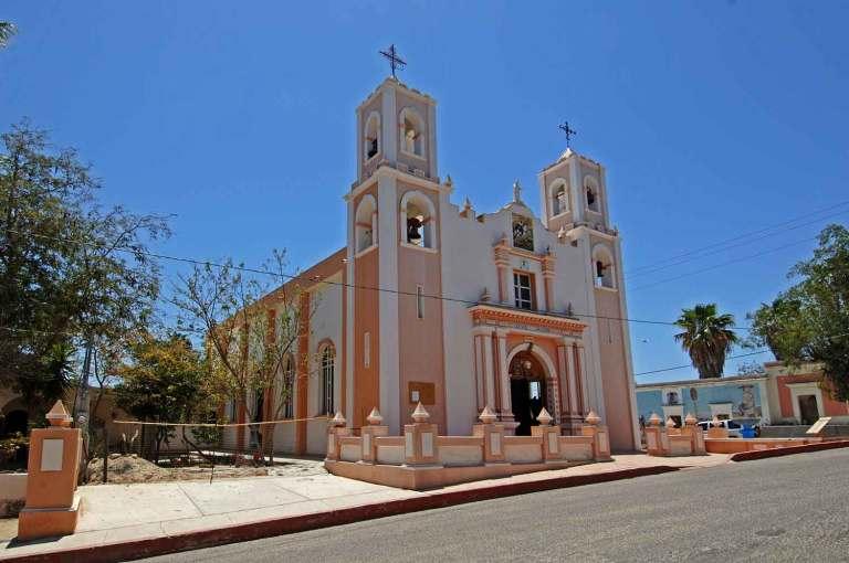 Santiago Los Cabos