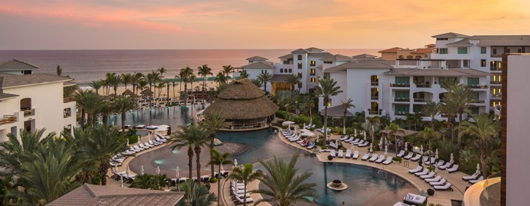 Cabo Azul Resort by Diamond