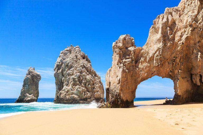 Arcos de Los Cabos