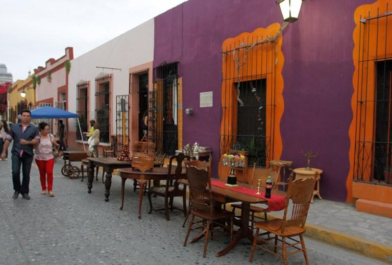 O que fazer em Monterrey México