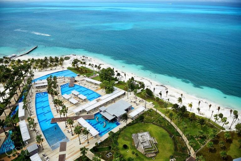 Melhores hotéis de Cancun