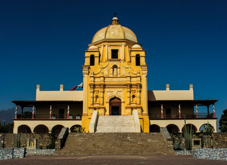 Vale a pena visitar Monterrey