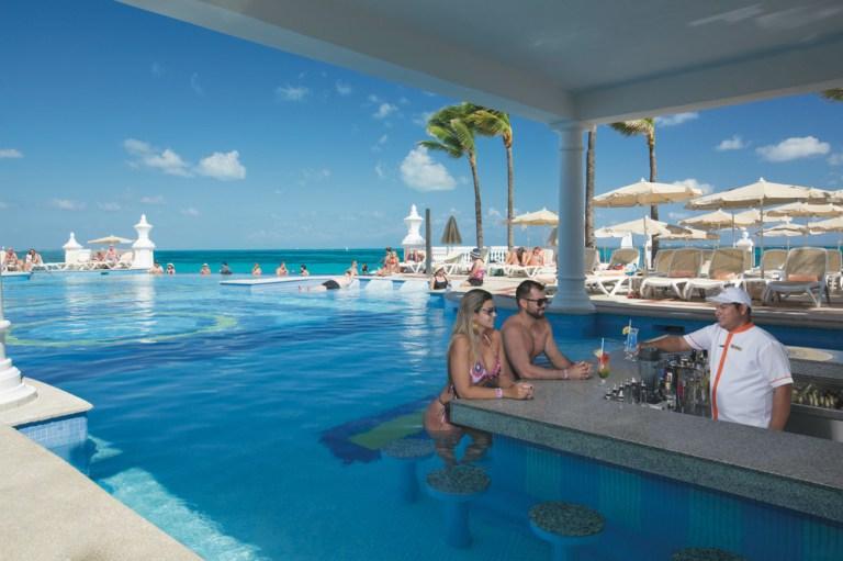 Melhor hotel all inclusive de Cancun