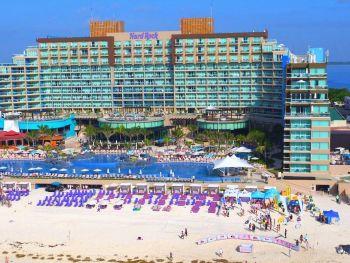 hard rock hotel cancun preço