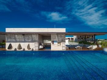 Hotéis All Inclusive em Playa del Carmen