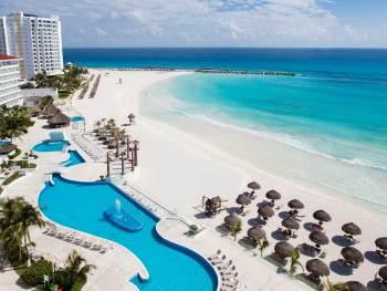 hotel krystal cancun é bom