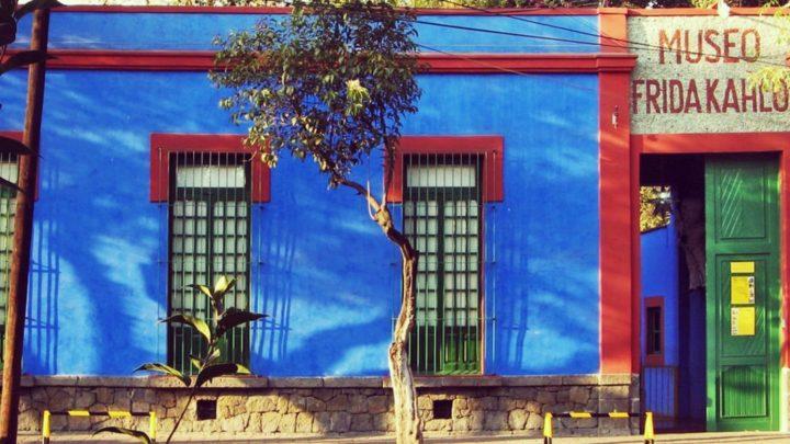 Hotéis perto do Museu Frida Kahlo