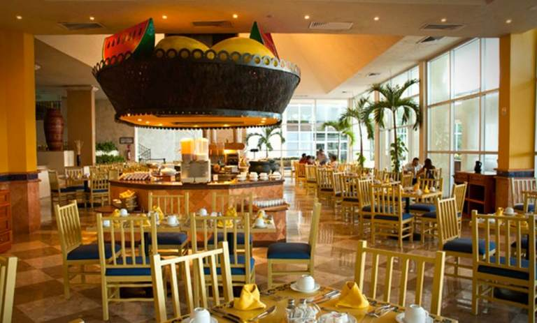 Restaurante Cocay