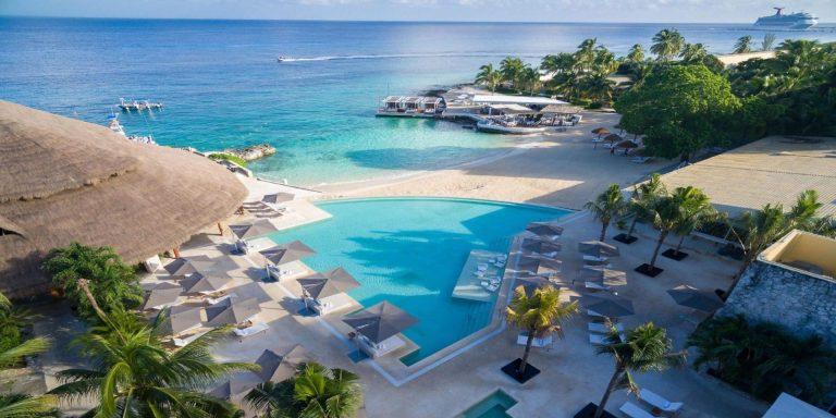 Resorts em Cozumel
