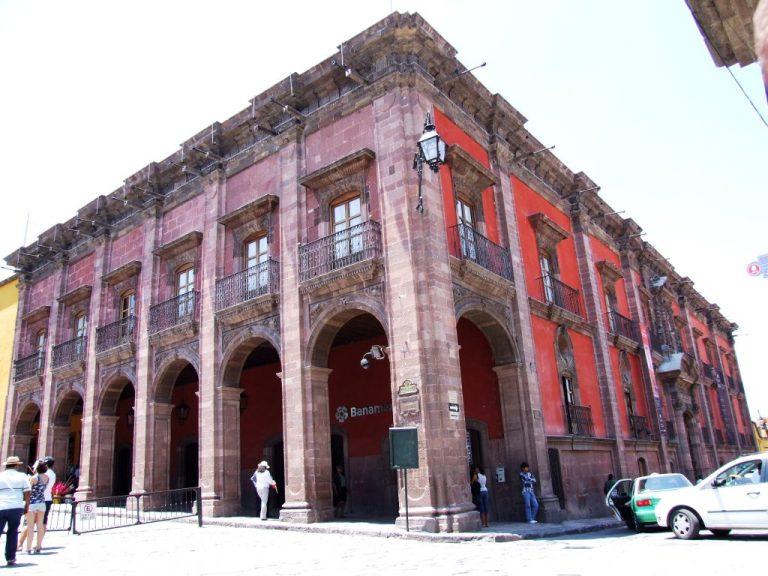 Atrações em San Miguel de Allende