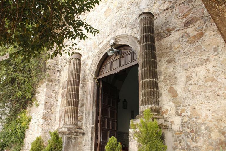 Onde se hospedar em San Miguel de Allende