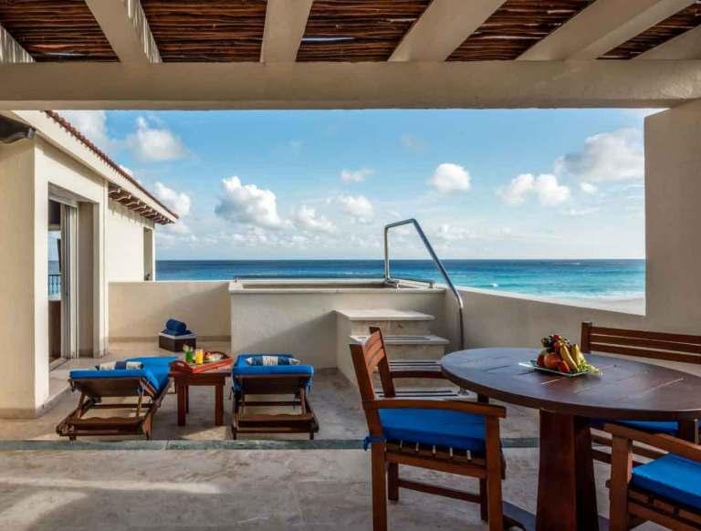 Melhores hotéis em Cancun