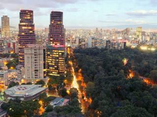 Hotéis na Cidade do México: 6 Alternativas para passeio ou negócios