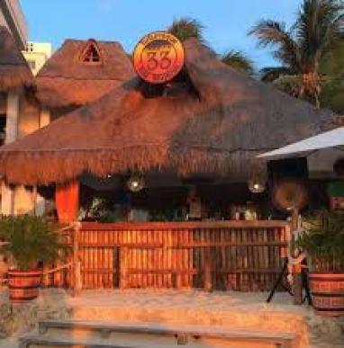 Restaurantes em Isla Mujeres
