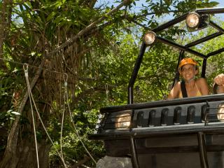 Xplor: Como visitar este parque radical na Riviera Maya