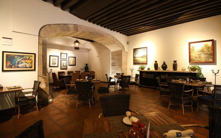 Restaurantes em Morelia