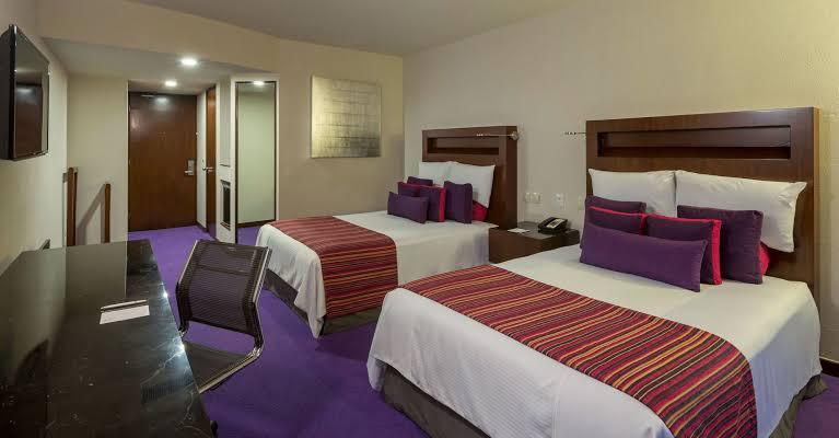 Hotéis Camino Real