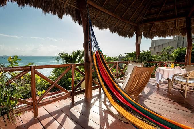Hotéis em Isla MUjeres