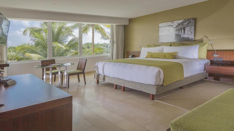 Hotéis All Inclusive em Cancun