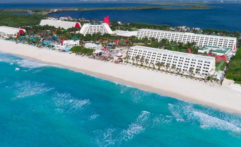 Grand Oasis Resort Cancun