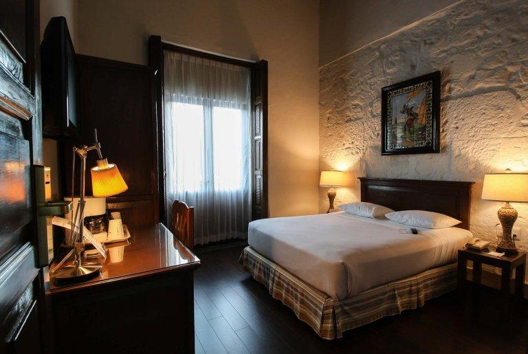 3 – Hotel Casino Morelia